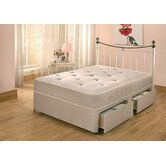 Pocket King 1000 Memory Mattress