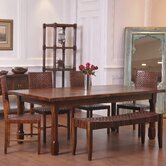 Saddler Dining Table