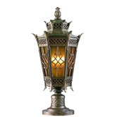Corbett Lighting Post Lanterns