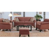 Terry Full Sofa Bed  and Chair Set