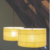 Nagoya Pendant Light