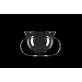 Mono Filio Sugar Bowl with Handle by Tassilo von Grolman