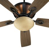 52&quot; Stanton 5 Blade Patio Ceiling Fan