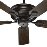 52&quot; Barclay 5 Blade Ceiling Fan