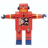 Red Robot X-7