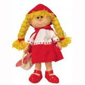 Tellatale Puppet Red Riding Hood
