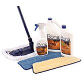 Ultimate Hardwood Floor Care System