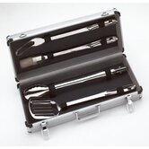 Tools 5-Piece Barbecue Tool Set