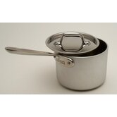 Master Chef MC2 Saucepan with Lid