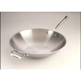 All-Clad Wok & Stirfry Pans