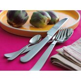 Rejka 5 Piece Flatware Set