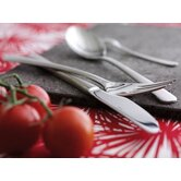 Steel Line 5 Piece Flatware Set