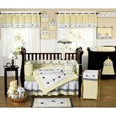 Bumble Bee Collection 9pc Crib Bedding Set