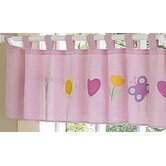 Garden Collection Window Valance