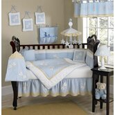 Blue Dragonfly Dreams Crib Bedding Collection