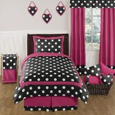 Hot Dot Bedding Collection