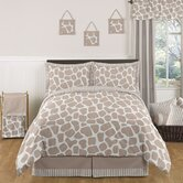 Giraffe Bedding Collection