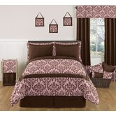 Nicole Full/Queen Bedding Collection