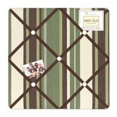 Ethan Fabric Memo Board