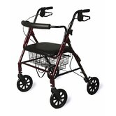 Bariatric Rollator