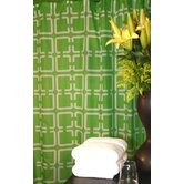 Plush Living Shower Curtains