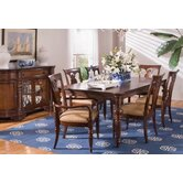 British Heritage Dining Table