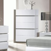 Chintaly Imports Dressers & Chests