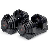 Select Tech 1090's Dumbbell