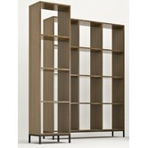 BC1-2 Storage Bookcase