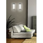 Helix One Light Wall Sconce