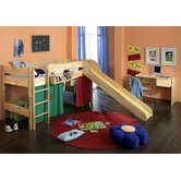 Vorhang zu Spielbett &quot;Oliver&quot;