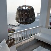 Zaneen Lighting Outdoor Hanging Lights