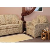 Keswick 3 Piece Sofa Set