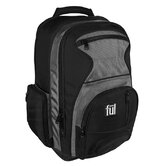Free Fall'n Backpack in Black