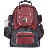 Beale Street Laptop Backpack