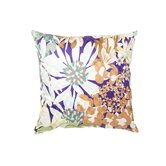 Lobelia Lobelia Cushion 23.5&quot; x  23.5&quot;