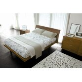 Balance Platform Bed