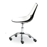 High-Back Armless Task Chair