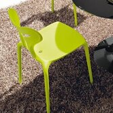 Calligaris Outdoor Dining Chairs