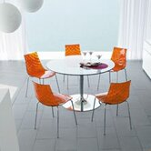 Ice and Stardust Dining Set