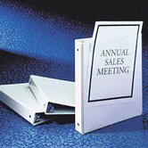 Avery Consumer Products Binders