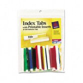 Avery Consumer Products File Inserts/Tabs