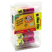 Application Permanent Glue Stics, 18/Pack