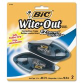 EZ Correct Grip Wite-Out Correction Tape (Set of 2)