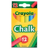 Crayola LLC Chalk