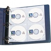 C-Line Products, Inc. Portable CD/DVD Storage