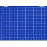 Carla Craft Mat in Blue