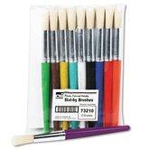 Charles Leonard Co. Art Brushes