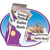Charles Leonard Co. Rubber Bands
