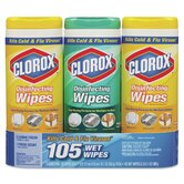 Clorox Company Cleaning Wipes